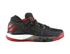 sports shoes 6371e a66a3 Adidas CrazyLight Boost Low James Harden Jr.