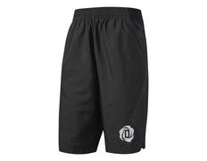 Adidas D Rose Shorts (black)