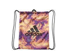 c0ac90ec3073 Adidas Future Tribe Gym Bag (solar gold black black)