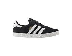 free shipping fc5d7 38b2d Adidas Originals Gazelle 2 J (core black white)