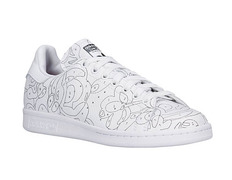 brand new c1f92 1b177 Adidas Originals Rita Ora Stan Smith