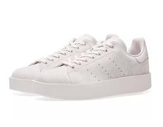 half off ed12b 3412e Adidas Originals Stan Smith Bold Platform