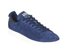 newest 11217 9035a Adidas Originals Stan Smith (collegiate navy ftwr white)