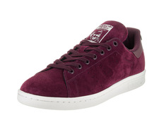 premium selection 077bc 7fafb Adidas Originals Stan Smith (maroon ftwr white)