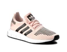 sale retailer 62f55 2ccf3 Adidas Originals Swift Run Junior
