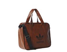 Adidas Originals Vintage Airliner Bag (dust rust) 21106337d5d3a