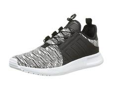 buy online a4583 b4de9 Adidas Originals X PLR (core black ftwrwhite)