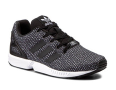 reputable site 91c99 41f62 Adidas Originals ZX Flux C (core black core black ftwr white)