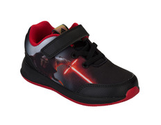size 40 e840a c82cc Adidas Star Wars Kylo-Ren EL Infants (black red)