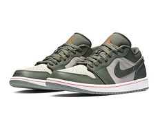 on sale 3502b 0c720 Air Jordan 1 Low