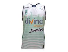 Camiseta Joventut Badalona ACB 2ª Equipación 2017 18 11a39f15bde