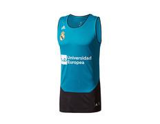 Camiseta Real Madrid Basket 2017/18 (2ª Equipación)