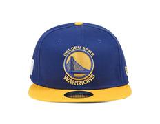 Gorra NBA Golden State Warriors 9Fifty 0e5592206b1