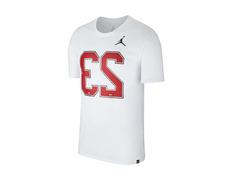 Jordan Basketball 23 T-Shirt (100)