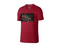 Jordan Dry Flight Photo Basketball T-Shirt (687)