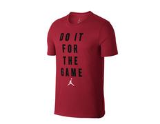 "Jordan JMTC ""FOR THE GAME"" Training T-Shirt (687)"