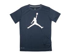 Jordan Jumpman Logo Dri-FIT Tee GS Boys