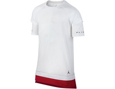 Jordan Sportswear AJ 13 Double Layer T-Shirt (100)