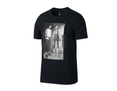 Jordan Sportswear Mars Blackmon Photo T-Shirt (010)
