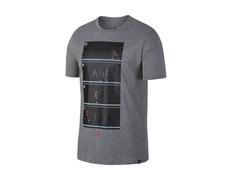 """Jordan """"The Art of Flight"""" T-Shirt (091)"""