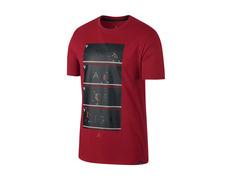 """Jordan """"The Art of Flight"""" T-Shirt (687)"""