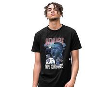 K1X Beware T-Shirt (0001)