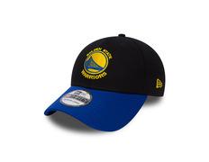 New Era Black Base Golden State Warriors 39THIRTY f3000826764