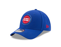 New Era Detroit Pistons The League 9FORTY 3e980f5562d