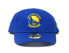 New Era Golden State Warriors 9FORTY Cap Infants ebc0e52efd1