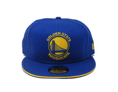 New Era Golden State Warriors Team Snapback 9FIFTY 7c9427af829