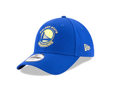 New Era Golden State Warriors The League 9FORTY faacdcedb50