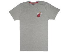 New Era Miami Heat LGH Camiseta