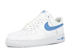 san francisco 61a72 9f9a9 Nike Air Force 1  07 3