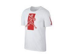 Nike Dry Kyrie T-Shirt 8 (100)