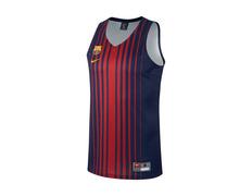 Nike FC Barcelona Basketball Réplica 17/18 (421)