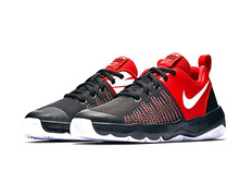 detailed look 7a5c4 c26bf Nike Team Hustle Quick (PS)