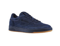 separation shoes d14ee cb5a9 Reebok Classic Leather Club C 85 TG