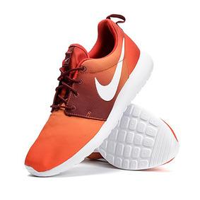 Nike Roshe Orange