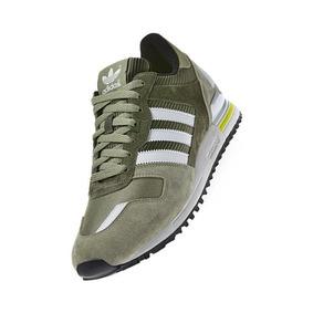 Adidas ZX verde