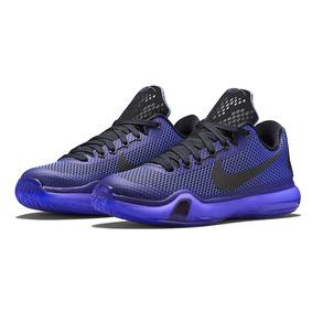 Zapatillas Nike Kobe X