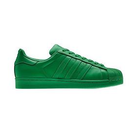 Adidas Original Verdes