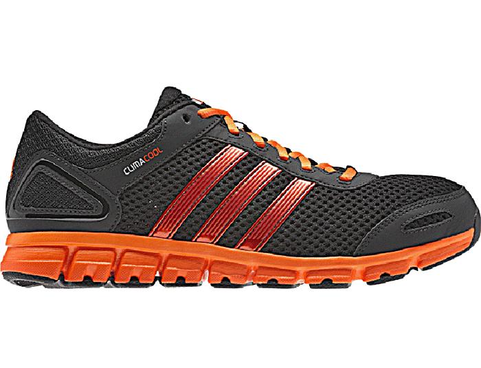 huge selection of 7d548 826b3 ... Adidas CC Modulate M (negro naranja), Img 2