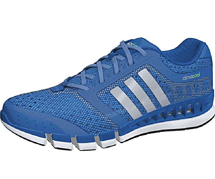 on sale c3efd ff3a6 Adidas CC Revolution M (azul gris blanco), ...