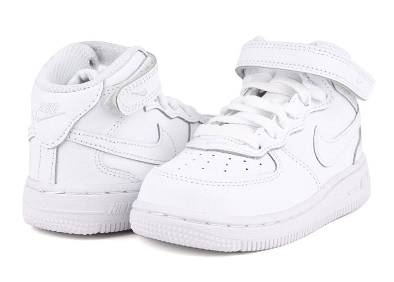 best sneakers ce5e7 f2d2c Air Force 1 Mid TD - manelsanchez.com