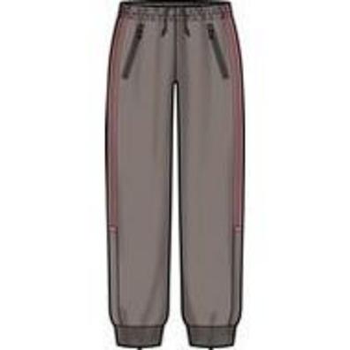 Challenger Pantalón grisfuxia Adidas Adidas Challenger Pantalón grisfuxia EHxXWqCYwx
