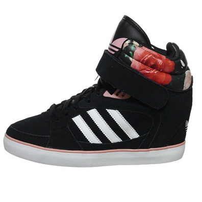 best sneakers 6b021 14ede Adidas Originals Amberlight Up W (NegroBlancoRosa)