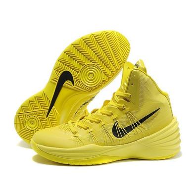meet 1f71f 01b71 ... top quality nike hyperdunk 2013 sonic yellow rudy 700 amarillo negro  a23b8 03206