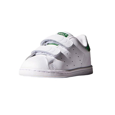 cheaper 7f81b aa610 Adidas Originals Stan Smith CF I (blanco verde)