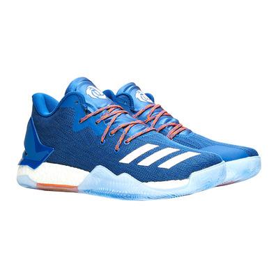 1112126f3229 ... blue black orange shoes ba139 626b6  new zealand adidas d rose 7 low  knicks d7f4f df976