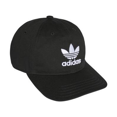 Adidas Originals Trefoil Classic Cup Black 9446b91637c